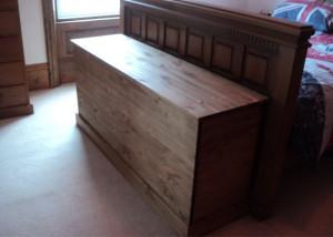blanketbox